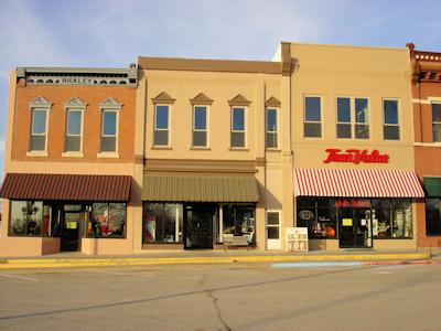 Places to Shop